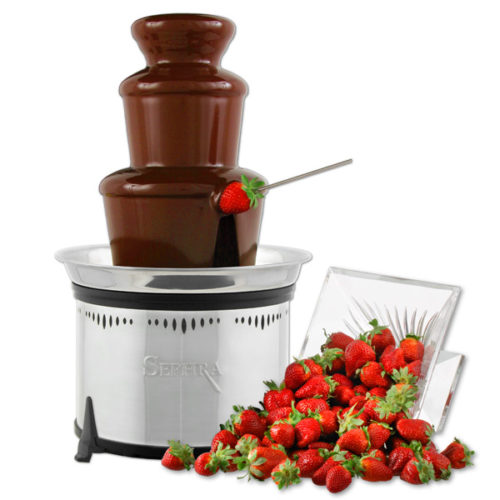 Chocolate Fountain Machines