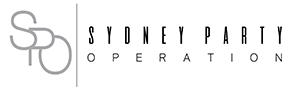 www.sydneypartyoperation.com.au Logo